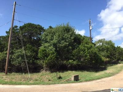 Temple Residential Lots & Land For Sale: 16346 Charlya Drive