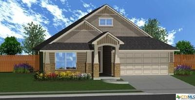 New Braunfels Single Family Home For Sale: 5647 Meadow Sky