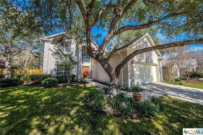 San Antonio Single Family Home For Sale: 3423 Pinto Pony