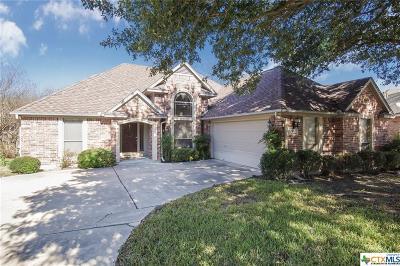 New Braunfels Single Family Home For Sale: 316 Raven Ridge