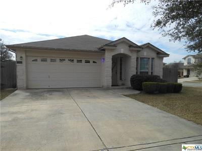 San Antonio Single Family Home For Sale: 11042 Pony Gate