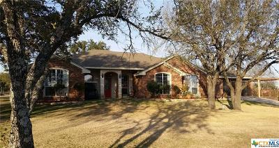 Coryell County Single Family Home For Sale: 2000 County Road 197