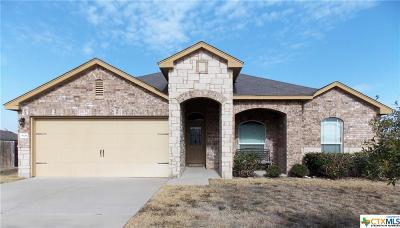 Temple Single Family Home For Sale: 9908 Birch Tree