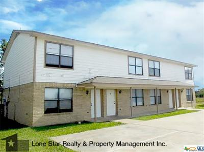 Harker Heights, Killeen, Temple Rental For Rent: 1208 Monroe #C