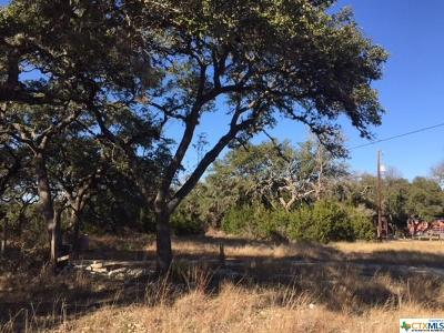 Residential Lots & Land For Sale: Fm 306