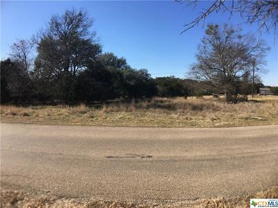 Belton Residential Lots & Land For Sale: 7 Sherwood