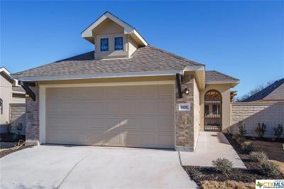 San Marcos Single Family Home For Sale: 806 Silo Street