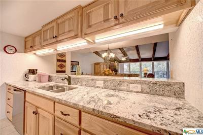 New Braunfels Condo/Townhouse For Sale: 224 T Bar M Drive