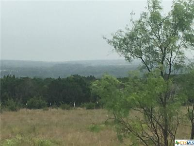 Lampasas Residential Lots & Land For Sale: Tbd County Road 2337