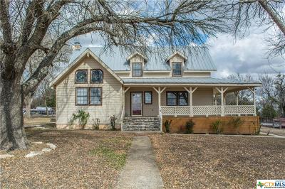 New Braunfels Rental For Rent: 290 Acme