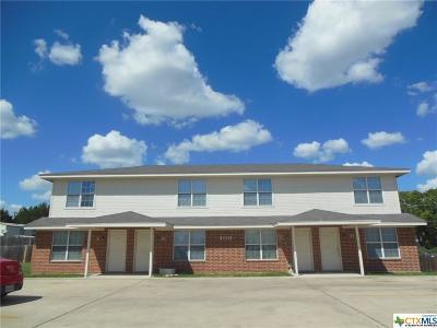 Harker Heights, Killeen, Temple Rental For Rent: 400 Brittney