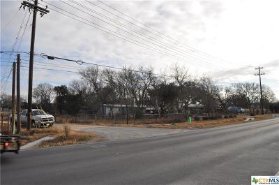 Kyle Residential Lots & Land For Sale: 1411 Bunton Creek Road