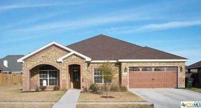 Harker Heights, Killeen, Temple Rental For Rent: 4902 Fossil