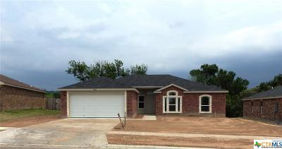 Lampasas County Single Family Home For Sale: 2525 Heartland Avenue