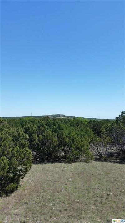 Lampasas Residential Lots & Land For Sale: Tract B County Road 3421