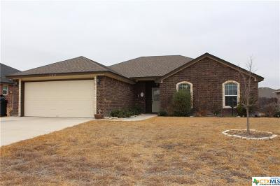 Troy Single Family Home For Sale: 508 Kayla