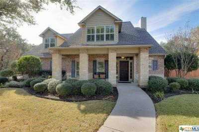 Belton Single Family Home For Sale: 2513 Red Valley Drive