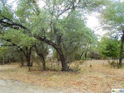 Belton Residential Lots & Land For Sale: 4285 & 4351 Lago Vista Drive