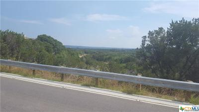 Harker Heights Residential Lots & Land For Sale: 2750 Comanche Gap