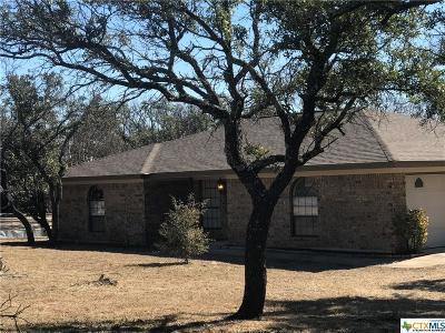 Kempner Single Family Home Pending Take Backups