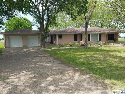 Temple Single Family Home For Sale: 11480 State Highway 53