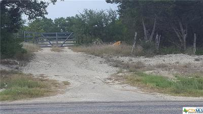 Harker Heights Residential Lots & Land For Sale: 13436 E Knights Way