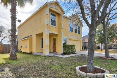San Antonio Single Family Home For Sale: 8230 Campanario