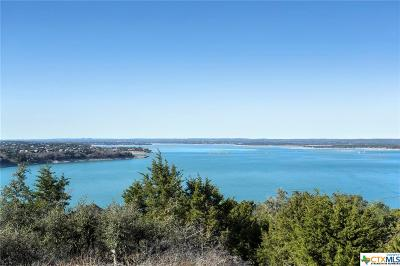 Canyon Lake Single Family Home For Sale: 346 Kings Crown
