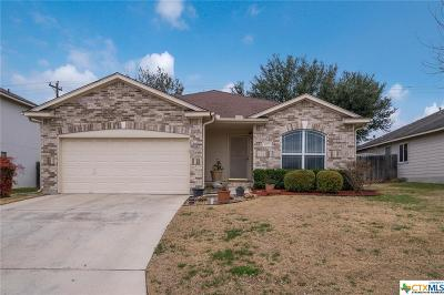 New Braunfels Single Family Home For Sale: 2051 Sungate