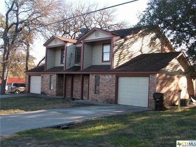 Canyon Lake Condo/Townhouse For Sale: 306 Dietert #101
