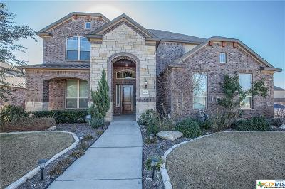 Schertz Single Family Home For Sale: 11700 Cypress Barn