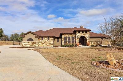 Cibolo Single Family Home For Sale: 6560 Mustang