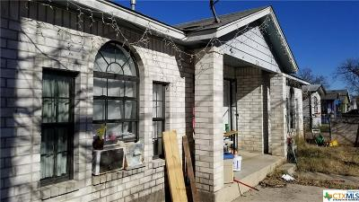 San Antonio Single Family Home For Sale: 207 E Baylor