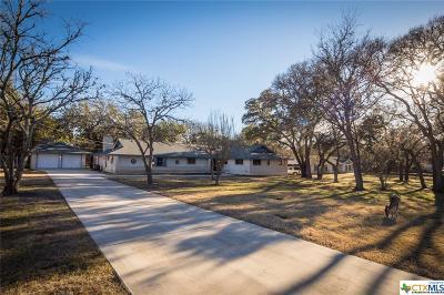 Garden Ridge Single Family Home For Sale: 9158 Garden Ridge Drive