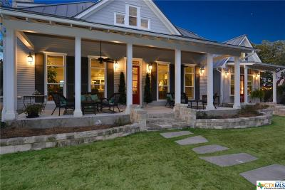 Boerne Single Family Home For Sale: 170 Reserve Drive