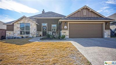 New Braunfels Single Family Home For Sale: 2270 Sun Rim Way