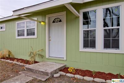 San Antonio Single Family Home For Sale: 317 Vista