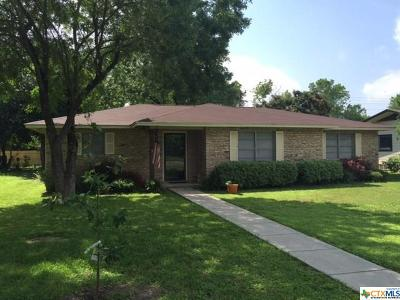 San Marcos Single Family Home For Sale: 1212 Barbara