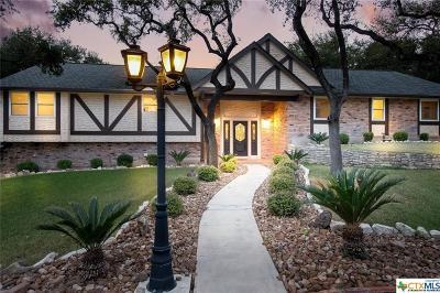 Garden Ridge Single Family Home For Sale: 9263 Cinchona Trail