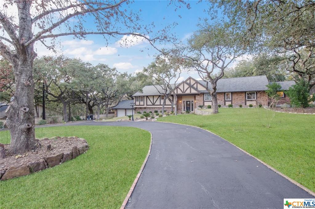 Listing: 9263 Cinchona Trail, Garden Ridge, TX.  MLS# 334413 ...