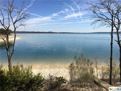Canyon Lake Single Family Home For Sale: 1144 Lakebreeze