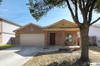 New Braunfels Single Family Home For Sale: 243 Eagle Pass