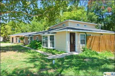 San Antonio Single Family Home For Sale: 401 Balcones Heights Road