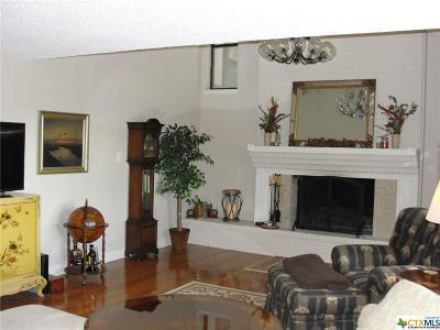 Canyon Lake Single Family Home For Sale: 3160 Rustler