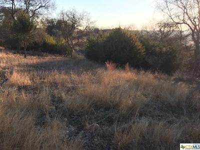 Copperas Cove Residential Lots & Land For Sale: 1505 Alan Arbor