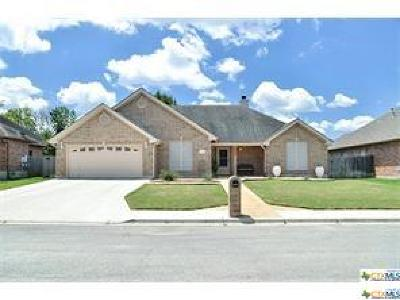 New Braunfels Single Family Home For Sale: 1174 Vista Bonita