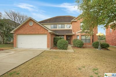 Schertz Single Family Home For Sale: 1632 Dogwood Lane