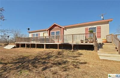 San Marcos Single Family Home For Sale: 1228 Offermann Hill