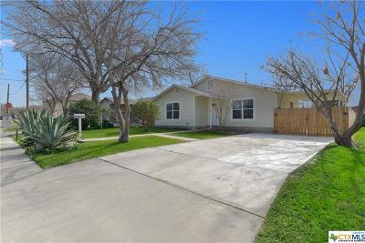 San Antonio Single Family Home For Sale: 406 Agnes