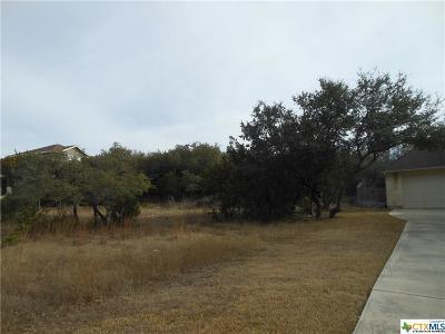 San Antonio Residential Lots & Land For Sale: 542 Ceremonial Ridge